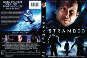 stranded dvd cover