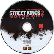 Street Kings 2: Motor City (2011) WS R4