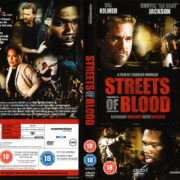 Streets Of Blood (2009) WS R2