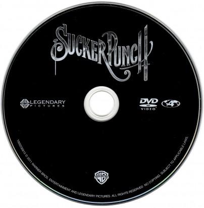 Sucker Punch (2011) WS R4
