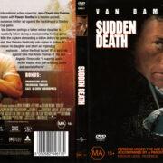 Sudden Death (1995) R4