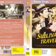 Sullivan's Travels (1941) R4