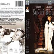 Sunset Boulevard (1950) FRE/ENG FS R1