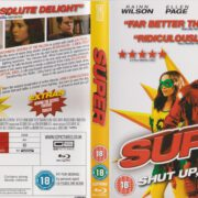 Super (2010) R2 Blu-ray