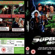 Superhero Movie (2008) R2