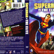 Superman vs.The Elite (2012) WS R1