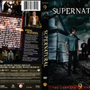 Supernatural: Season 9 (2013) R1