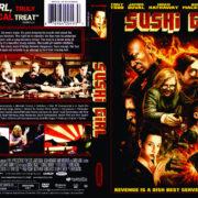 Sushi Girl (2012) R1