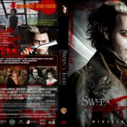 Sweeney Todd: The Demon Barber Of Fleet Street (2007) R1