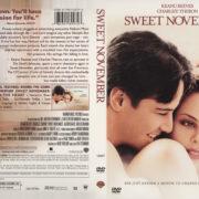 Sweet November (2001) R1