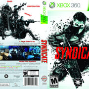 Syndicate (2012) NTSC