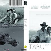 Tabu (2012) R0 Custom