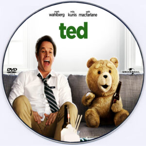 TED-cd