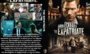 THE EXPATRIATE (2011) Custom - Greek Front Cover