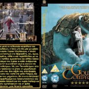 THE GOLDEN COMPASS (2007) Custom – Greek Front Cover