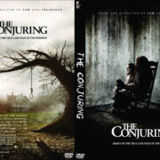 The Conjuring (2013) R1 Custom