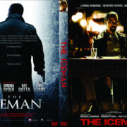 The Iceman (2012) R0 Custom