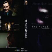 The Purge (2013) R0 Custom