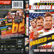 Talladega Nights: The Ballad of Ricky Bobby (2006) UR WS R1