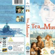 Tea with Mussolini (1999) WS R2