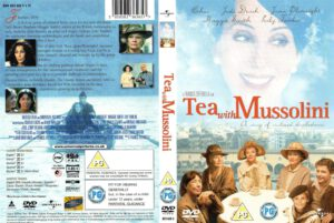 Tea_With_Mussolini_(1999)_R2-[front]-[www.GetDVDCovers.com]