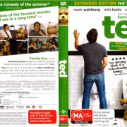 Ted (2012) Extended Edition R4