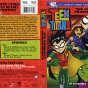Teen Titans: Season 4-5 R1