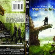 Terra Nova: The Complete Series (2012) R1