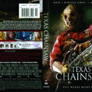 Texas Chainsaw (2013) R1