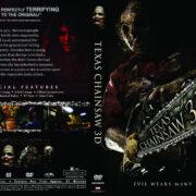 Texas Chainsaw 3D (2013) WS R1 Custom