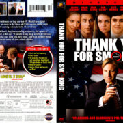 Thank You For Smoking (2005) R1