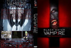 The Black Water Vampire (2014) R0 CUSTOM