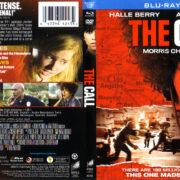 The Call (2013) R0 Blu-Ray DVD