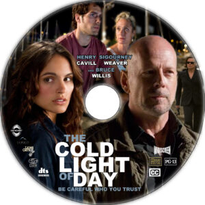 the cold light of the day cd cover