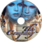 The Company (2003) R1 Custom CD Cover