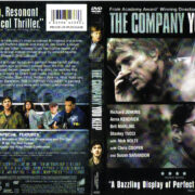 The Company You Keep (2012) WS R1