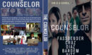 The Counselor (2013) R0 Custom DVD Cover