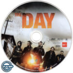 The Day (2011) R4 DVD Label