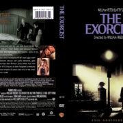 The Exorcist (1973) R1 CUSTOM