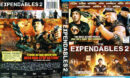 The Expendables 2: Back For War (2013) WS R1 CUSTOM