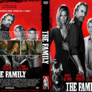 The Family (2013) R1 Custom