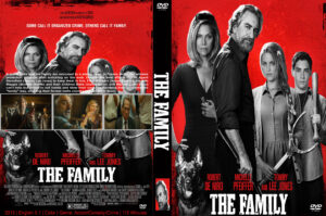 The Family Final