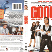 The Goods: Live Hard, Sell Hard (2009) WS R1