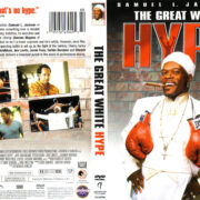 The Great White Hype (1996) WS R1