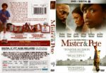 The Inevitable Defeat Of Mister Pete (2013) R1 Custom DVD Cover