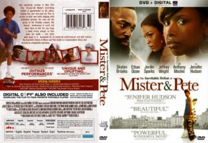 The Inevitable Defeat Of Mister Pete (2013) R1