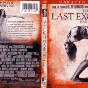 The Last Exorcism Part II (2013) WS UR R0 Blu-Ray DVD