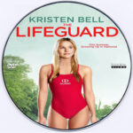 The Lifeguard (2013) Custom CD Cover