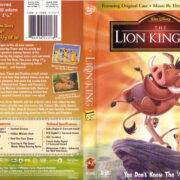 The Lion King 1½ (2004) R1