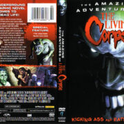 The Amazing Adventures of the Living Corpse (2012) WS R1